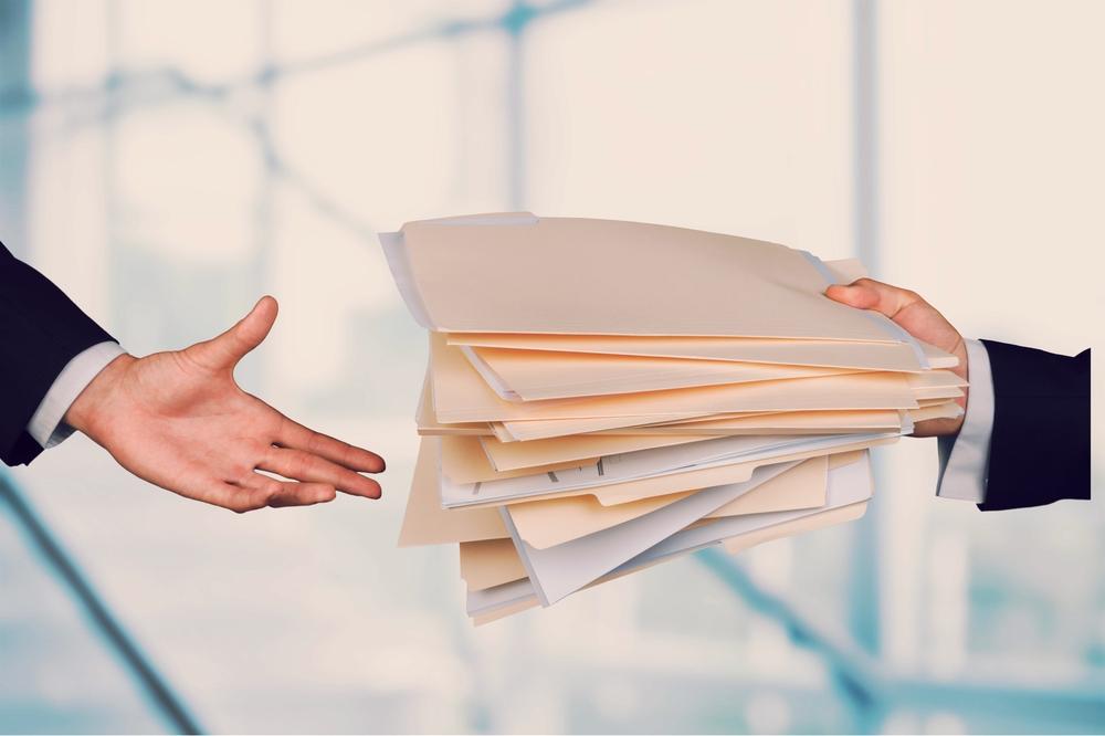 ΑΑΔΕ - Καθορισμός Αρμόδιων Υπηρεσιών σχετικά με την Αυτόματη Ανταλλαγή Πληροφοριών Χρηματοοικονομικών Λογαριασμών